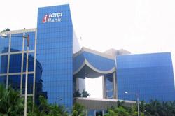 ICICI Bandra Kurla Complex